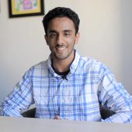 Ahmed Almahbashi
